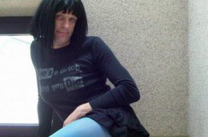erotiktransen, bilder transvestiten